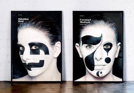 Atipo — Font Face — Designaside.com