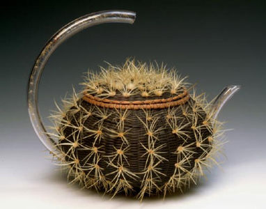 Flickr Photo Download: cactus_teapot