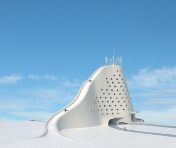 1-north-slope-ski-hotel-by-michael-jantzen.png (PNG Image, 600x506 pixels)