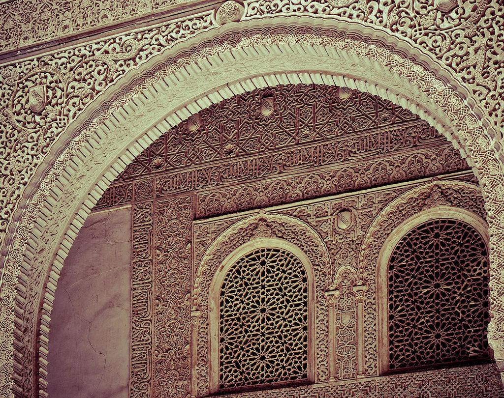 lucifero: Alhambra 1