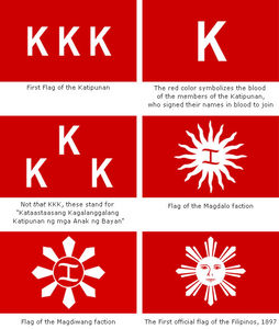 The Evolution of National Flags - Neatorama