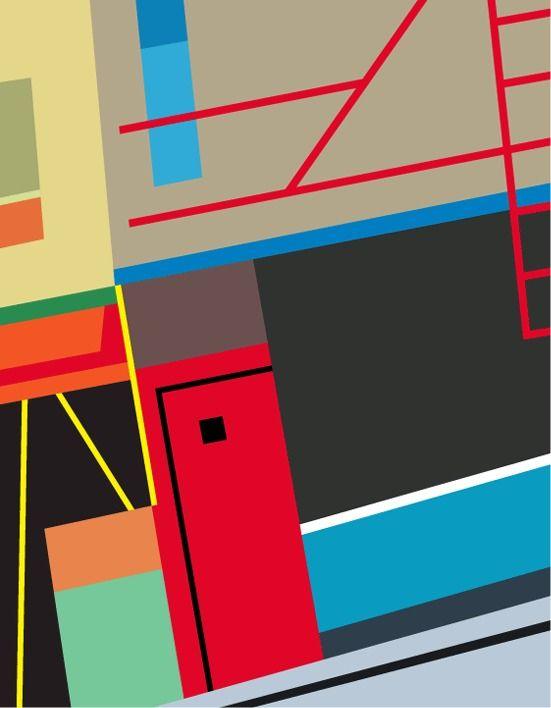 Michal Levy » ArtWork