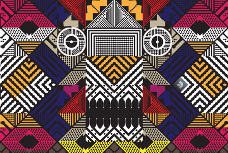 Fonts - YWFT Array by Jackkrit Anantakul - YouWorkForThem
