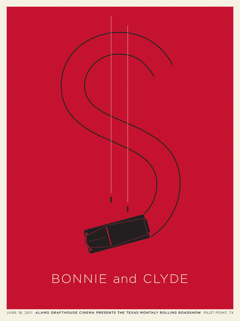 Bonnie and Clyde : Austin : Alamo Drafthouse Cinema