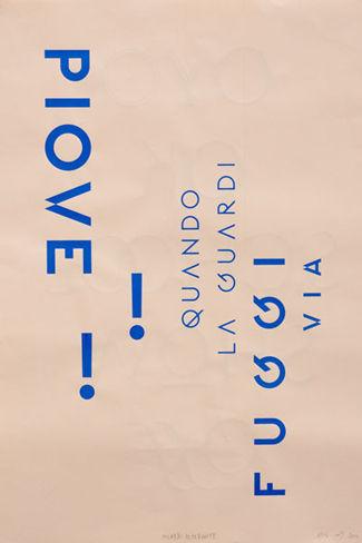 Qualité Graphique Garantie – Milano