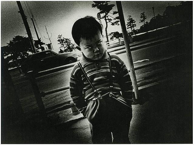 Daido Moriyama - Japan's Scenic Trio - Mutsumatsushima - Artwork details at artnet
