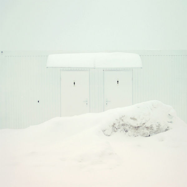 Snow Blind on the Behance Network