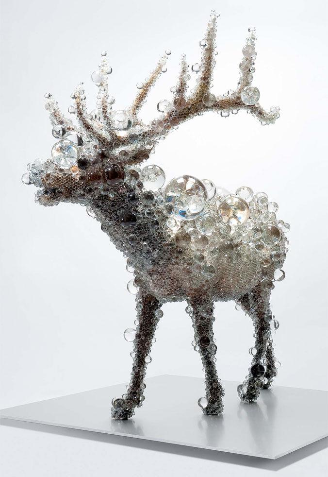 Kohei Nawa — Designaside.com