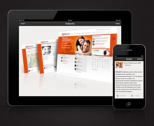 eyegix™ mobile portfolio | Flickr - Photo Sharing!