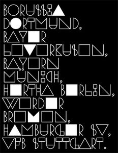 All sizes | Gropius Poster | Flickr - Photo Sharing!