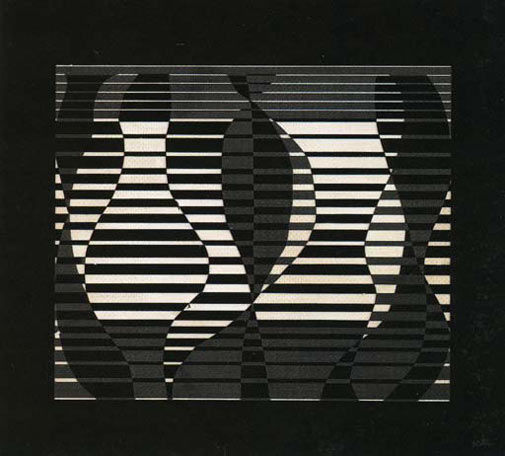 Josef Albers 2 — The New Graphic