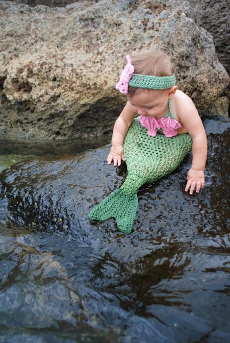 The Babbling Mermaid's Blog