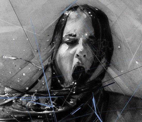 Alexis Marcou Illustrations | Fubiz™