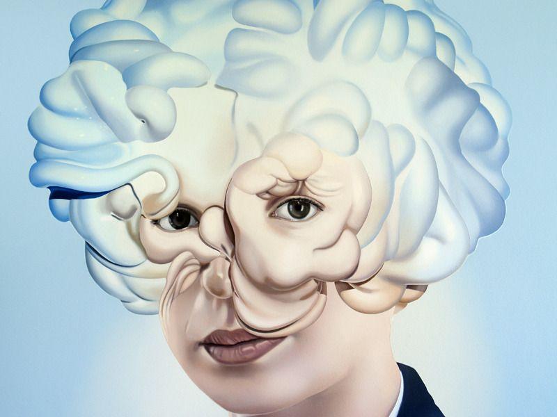 Tania Blanco » Changethethought™