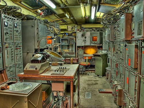 Radar Zielverfolgungssystem on Flickr - Photo Sharing!