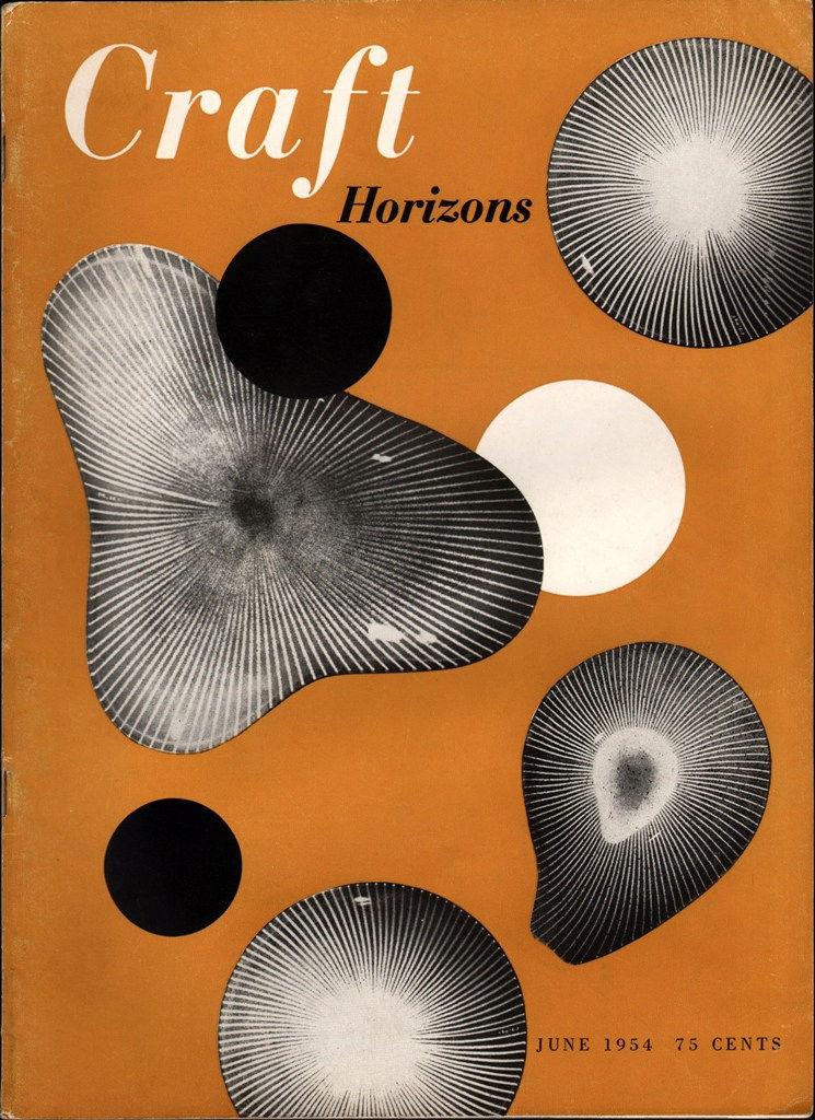 Toutes les tailles | Craft Horizons May June 1954 | Flickr : partage de photos !