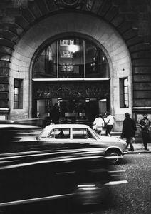 Toutes les tailles  Main Entrance, Houghton Street, 1973  Flickr : partage de photos