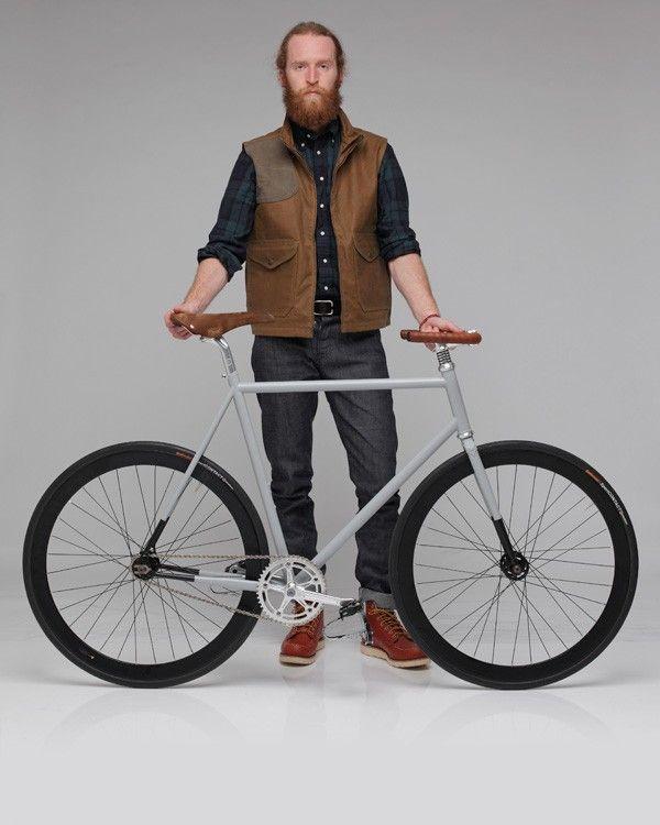 NSC X CBC City Bike