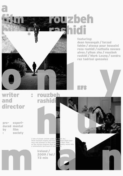 Only Human : pouya's online portfolio