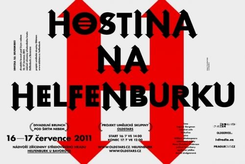 hostina na helfenburku — Trend List