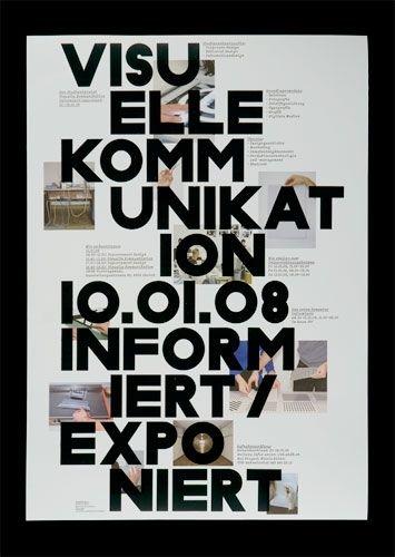 Info Expo — Trend List
