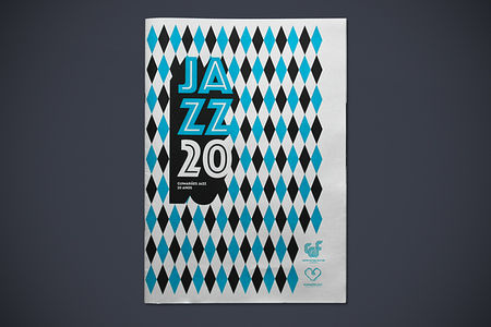 JAZZ 2011 JOURNAL on the Behance Network