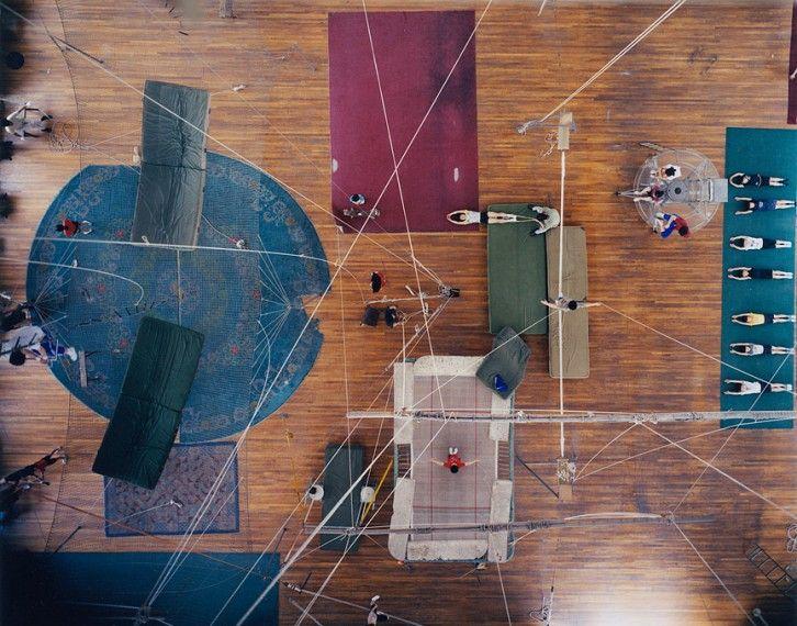 SHANGHAI ACROBATICS – Jonathan Frantini