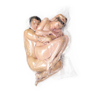 Amanti sotto vuoto — Photographer Hal — Designaside.com