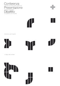typo graphic posters