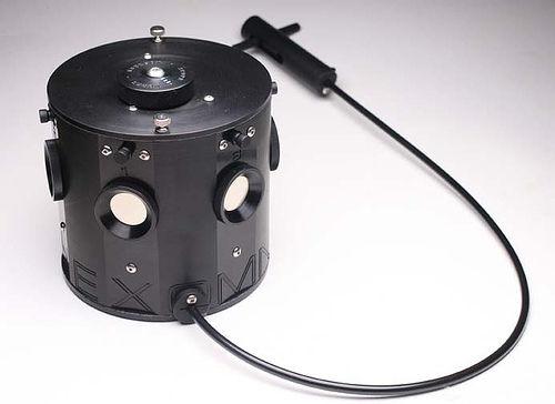 hexomniscope - 6 lens pinhole camera on Flickr - Photo Sharing!