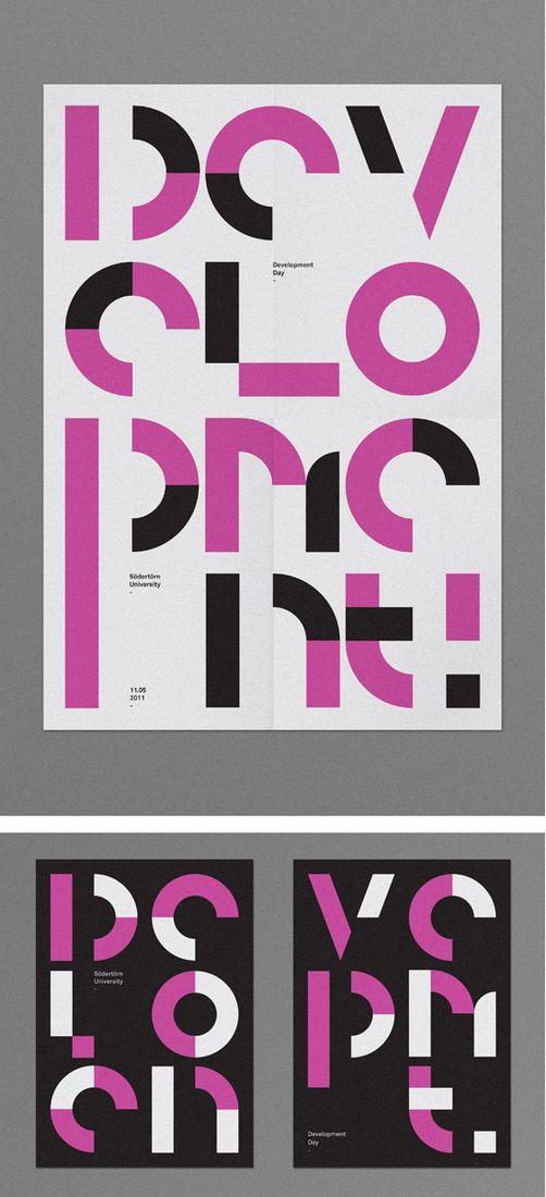 Prints and Posters   Oscar Pastarus http:  oscarpastarus.com work development-day