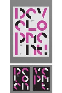 Prints and Posters   Oscar Pastarus http:  oscarpastarus.com work development-day
