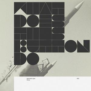 Geometric - Marius Roosendaal—MSCED '11