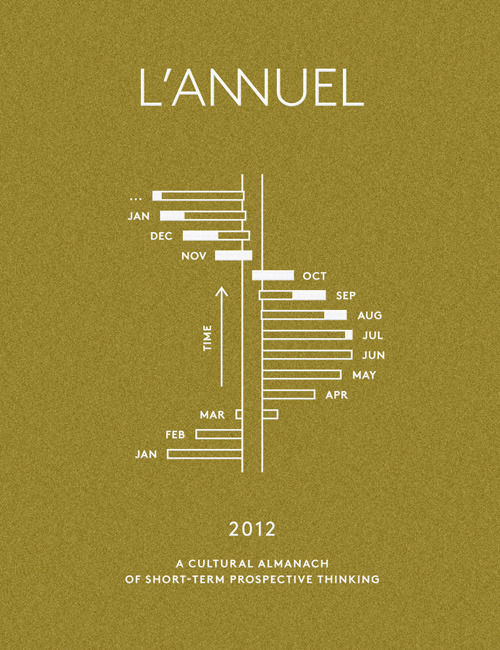 Sound Pellegrino — LAnnuel — 2012 Issue