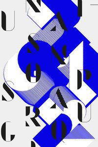 Balla Dora Typo-Grafika: Les Graphiquants