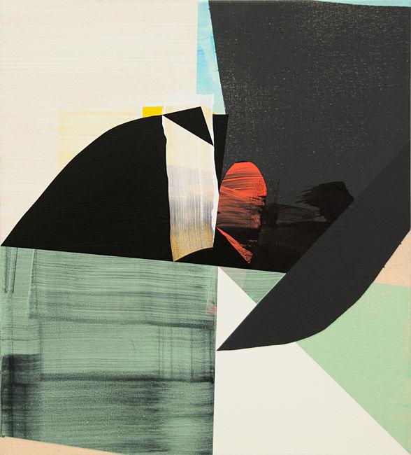 Paintings   2010-2011 - Vince Contarino
