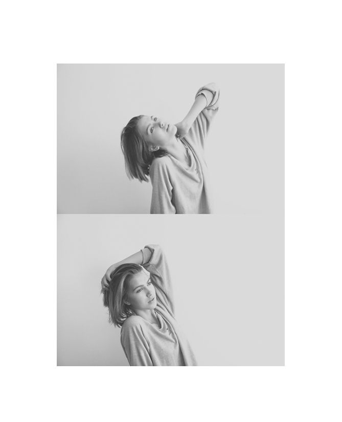 Lauren Abby - DYLAN REYES