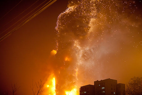 TVCC Fire Beijng 2009 -1587 on Flickr - Photo Sharing!