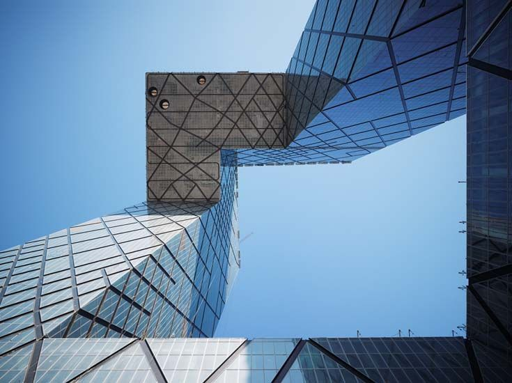 Architectural Photography | Nikolas Koenig