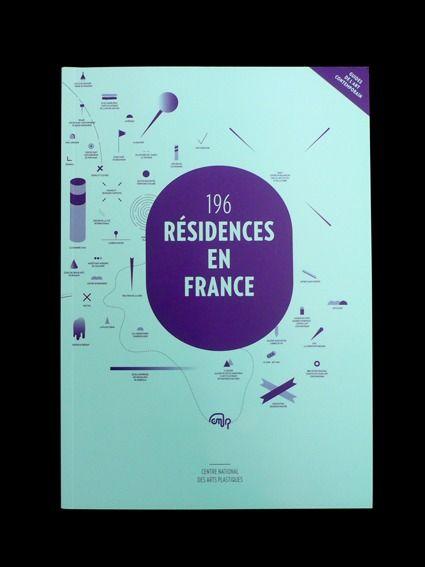CNAP   196 résidences en France : Julie Rousset