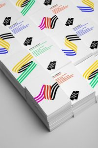 Visual System FCCh by Hey Studio on the Behance Network