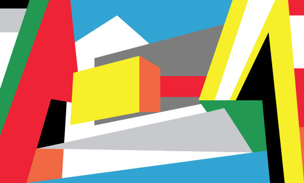 contemporary art design