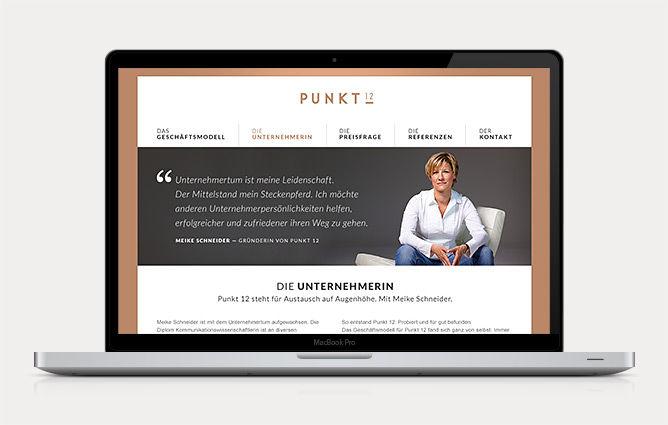 Punkt 12 | eyegix™ | portfolio von freelance art director daniel bretzmann
