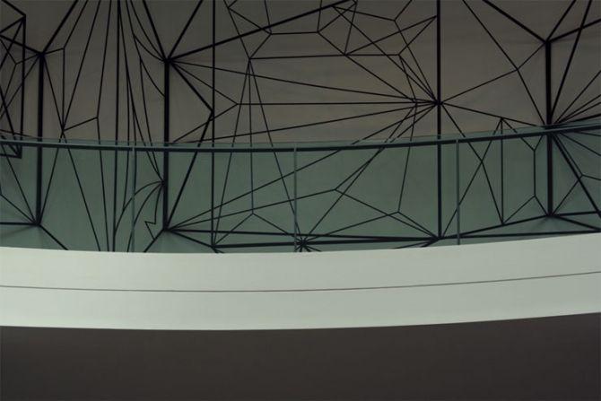 architecture - Oliver Nieder
