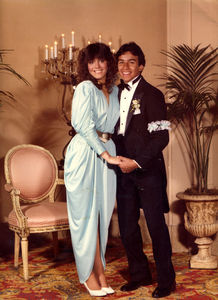 Flickr Photo Download: My Perm at the Prom, 1982