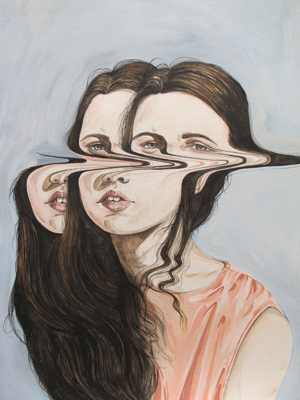 The art of Henrietta Harris