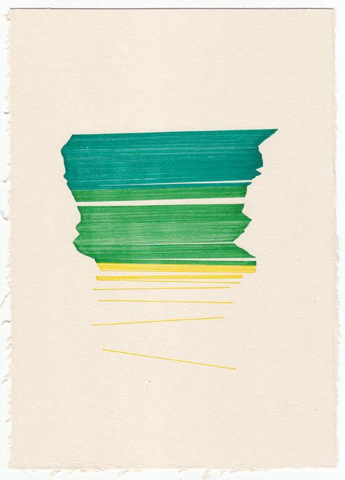 Diary fragments - Mario Kolaric