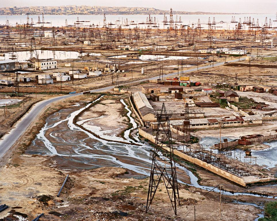 SOCAR Oil Fields