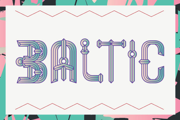 YWFT Baltic by Beta - YouWorkForThem