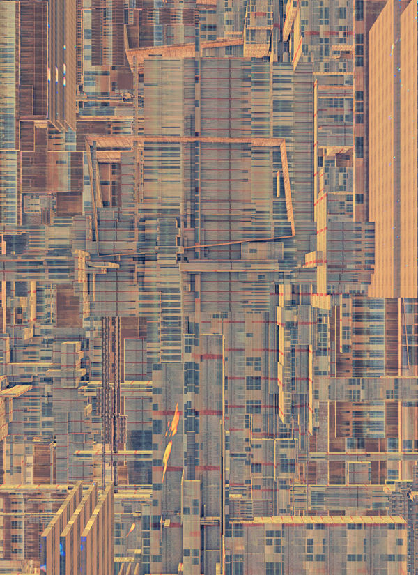 Structures 4 - atelier olschinsky